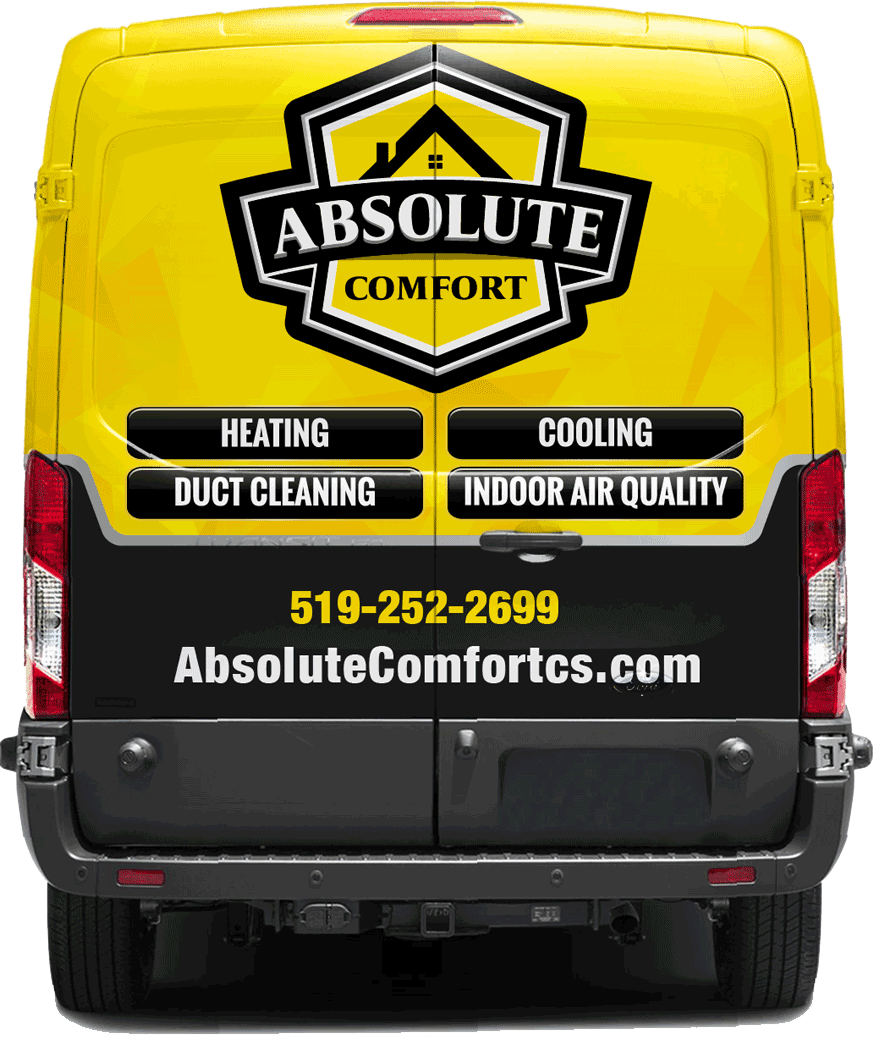 absolute comfort logo clear