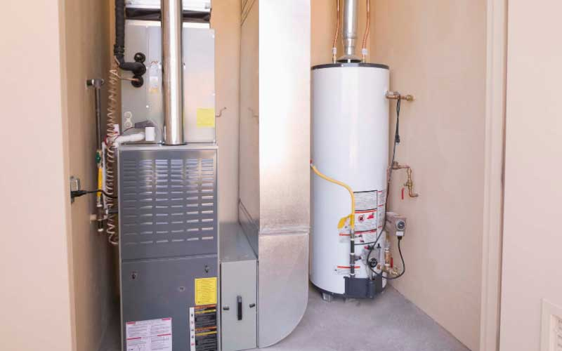 furnace repair for sounds