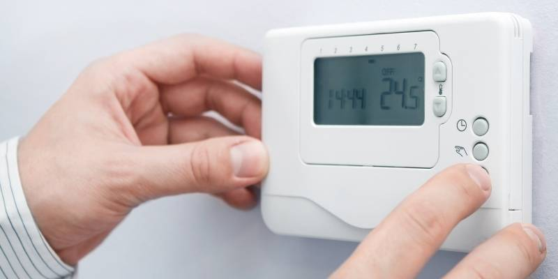 absolute comfort specialist thermostat