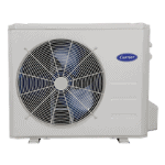 carrier ductless unit