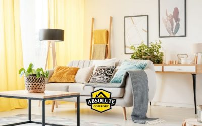 How to Manage Your Indoor Dry Air During the Fall/Winter